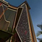 Resorts World Las Vegas Tracking for Late 2020 Debut, Will Be First Strip Resort to Open Since 2010