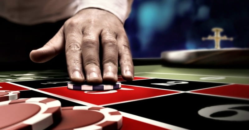 How Big Has The Gambling Industry Become And How Does It Affect The Economy