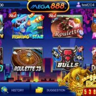 BK8 INTRODUCES MEGA888 AS ASIA'S NEW WELCOMING RISING ONLINE SLOTS STAR